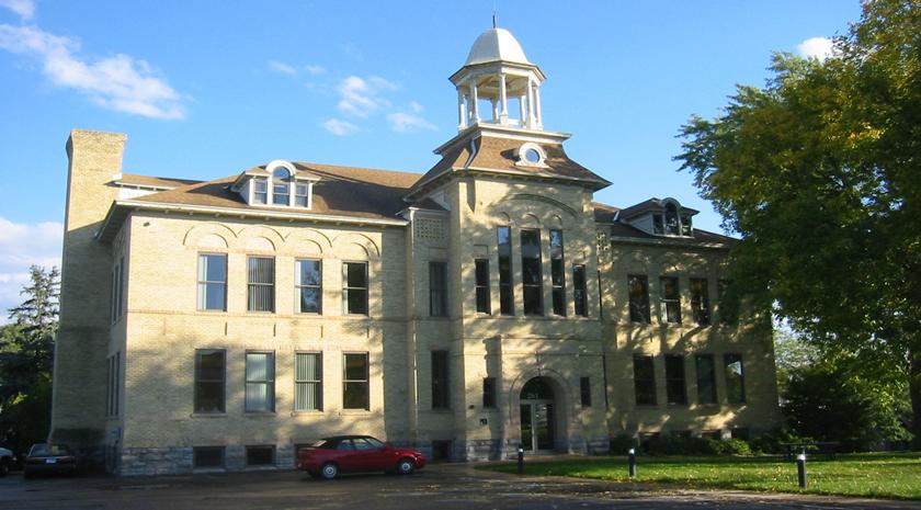 艾克沙修学校