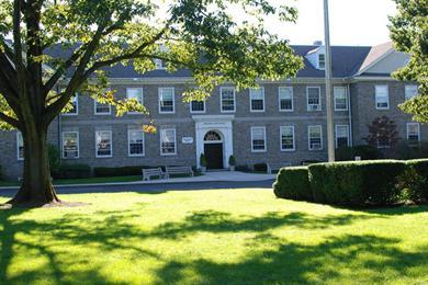 杰曼镇学院