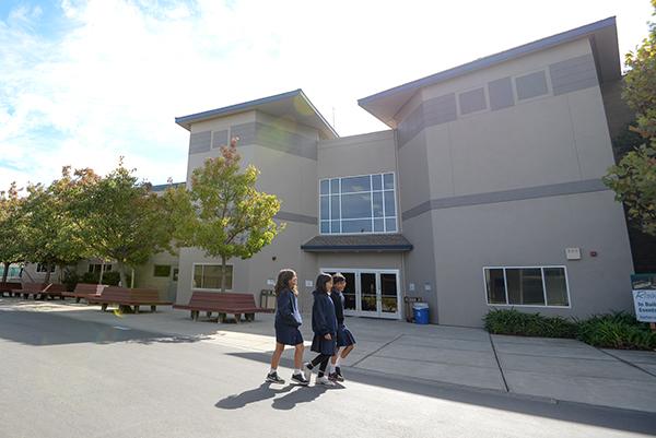 哈克私立学校