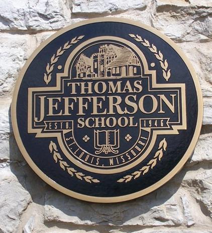 托马斯杰弗逊中学