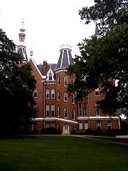莫瑟尔大学