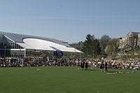 西弗吉尼亚大学